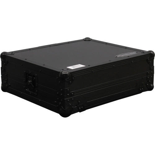 Odyssey Innovative Designs Black Label Glide Style Case for Maschine Studio 2.0 Producer