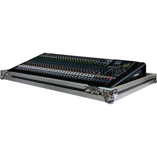 Odyssey Innovative Designs Flight Zone Series Mixing Console Case for Yamaha MGP32X