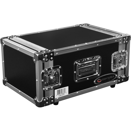 Odyssey Innovative Designs Flight Zone Mitsubishi CP-D70DW Photo Booth Printer Case