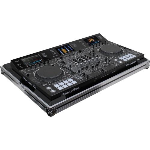 Odyssey Innovative Designs Flight Zone Case for Pioneer DDJ-RZX rekordbox video DJ Controller