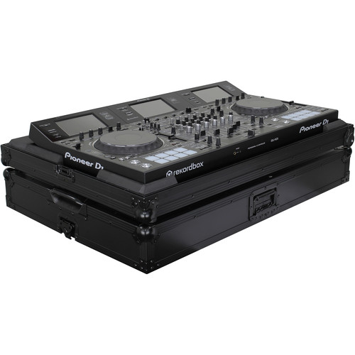 Odyssey Innovative Designs Black Label Case for Pioneer DDJ-RZX rekordbox video DJ Controller