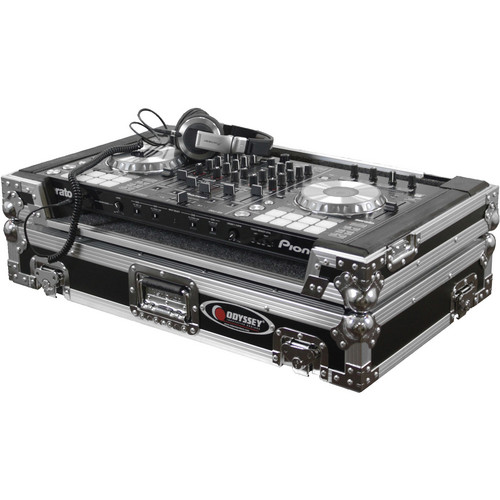 Odyssey Innovative Designs Flight Zone Controller Case for Pioneer DDJ-SX/S1/T1 DJ Controller