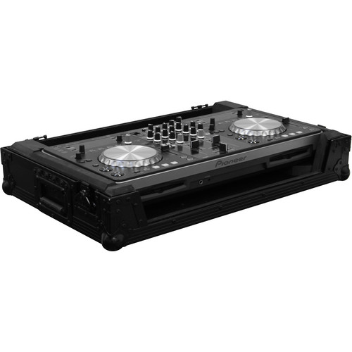 Odyssey Innovative Designs Black Label Pioneer XDJ-R1 Controller Flight Zone Case