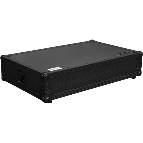 Odyssey Innovative Designs Black Label Low Profile Case for Pioneer XDJ-RX DJ Controller