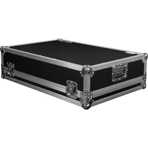 Odyssey Innovative Designs Flight Zone Case with Wheels for Allen & Heath QU-32 Mixing Console