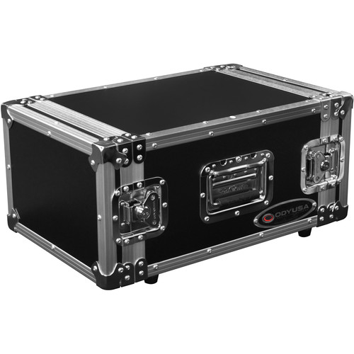 Odyssey Innovative Designs Flight Zone Case for Sinfonia / Shinko Color Stream CS2 Printers