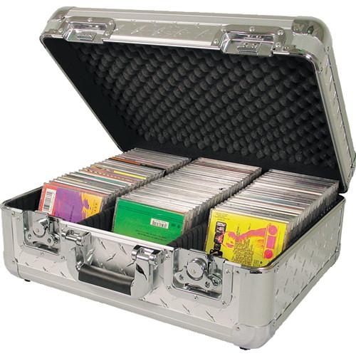 Odyssey Innovative Designs KCD300DIA Diamond KROM 300 CD Case