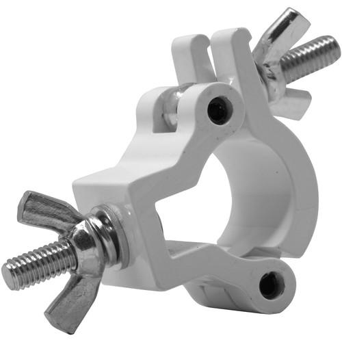 Odyssey Innovative Designs Extra-Small Aluminum Mini Clamp (Polished Aluminum)