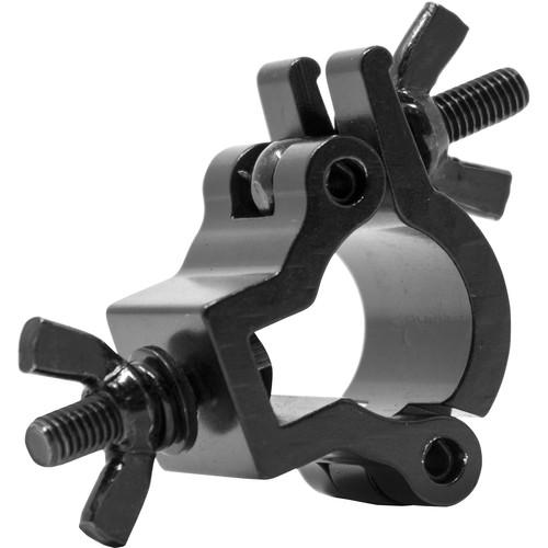 Odyssey Innovative Designs Extra-Small Aluminum Mini Clamp (Black)