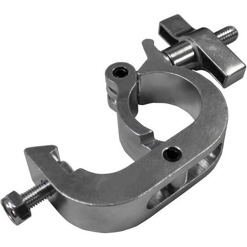 Odyssey Innovative Designs Aluminum Lighting Trigger Clamp with Hook Design (Load Up to 330 lb)