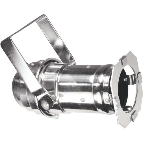 Odyssey Innovative Designs PAR 16 Aluminum Light Fixture (High Polish)
