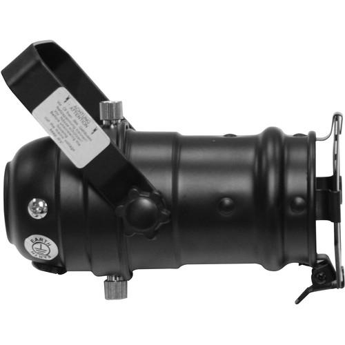 Odyssey Innovative Designs PAR 16 Aluminum Light Fixture (Black)