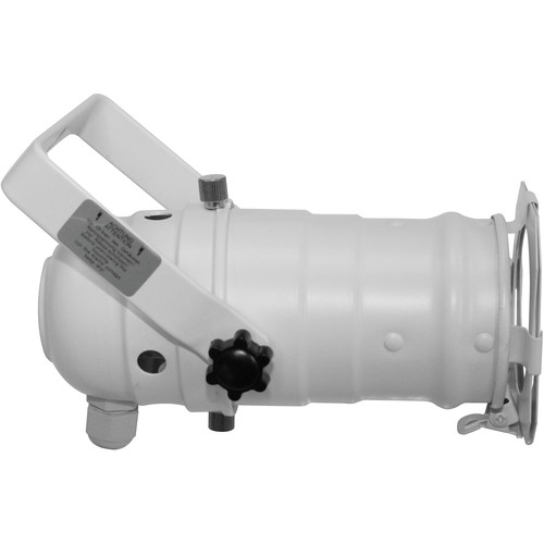 Odyssey Innovative Designs PAR 20 Aluminum Light Fixture (White)