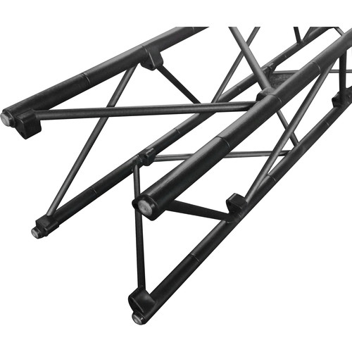 "Odyssey Innovative Designs Nexus 8x8"" Folding DJ Truss (Black, 79"")"
