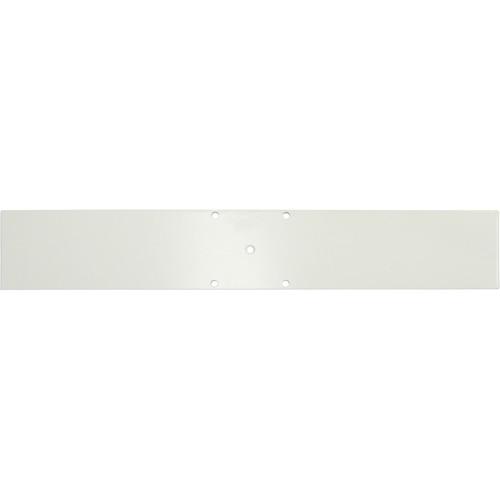 "Odyssey Innovative Designs Nexus DJ Metal Base Plate (White, 6x36"")"