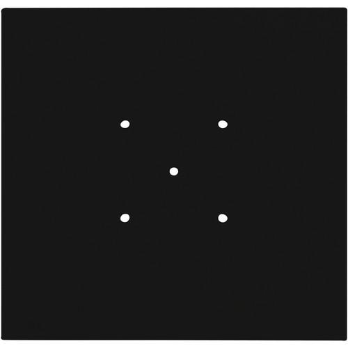 "Odyssey Innovative Designs Nexus Base Plate for DJ Truss (Black, 18 x 18"")"