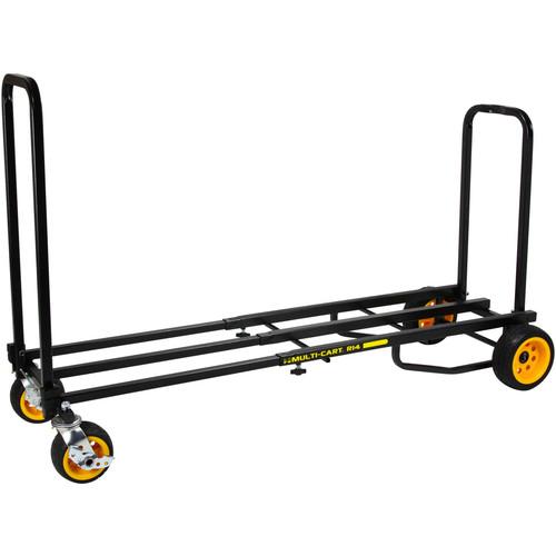 Odyssey Innovative Designs RockNRoller Multi-Cart 8-in-1 Equipment Transporter
