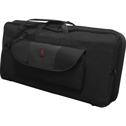 Odyssey Innovative Designs RED Series Triple XL Digital Media Gear Bag