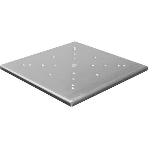 "Odyssey Innovative Designs Scrim Werks Light Column Plate (24 x 24"")"