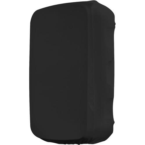 "Odyssey Innovative Designs Scrim Werks Cover Slip Screen for 12"" Molded Speaker (Black)"