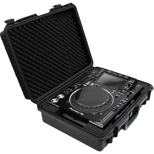 Odyssey Innovative Designs Carrying Case for Pioneer CDJ-2000NXS2 Pro-DJ Media Player
