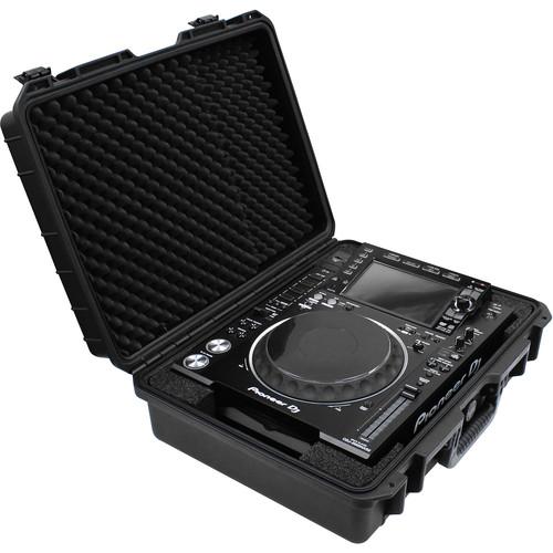 Odyssey Innovative Designs Carrying Case for Pioneer CDJ-2000NXS2 Pro-DJ Media Player