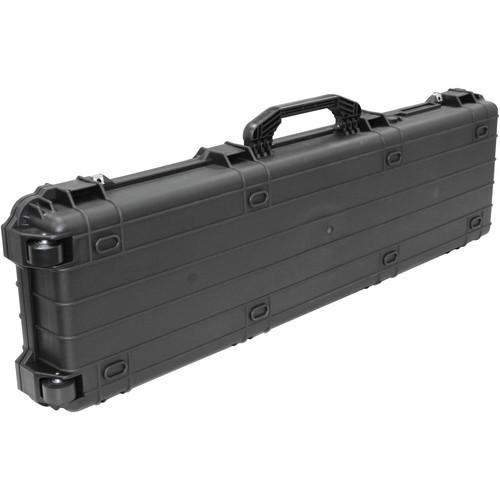 Odyssey Innovative Designs Vulcan Series VU500513W Utility Case with Wheels (Black)
