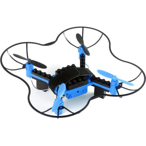 Odyssey Toys Build-A-Drone Quadcopter