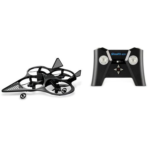 Odyssey Toys Stealth NX2 Quadcopter