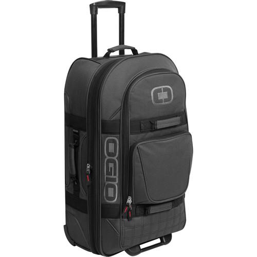 OGIO Terminal Travel bag (Black Pindot)