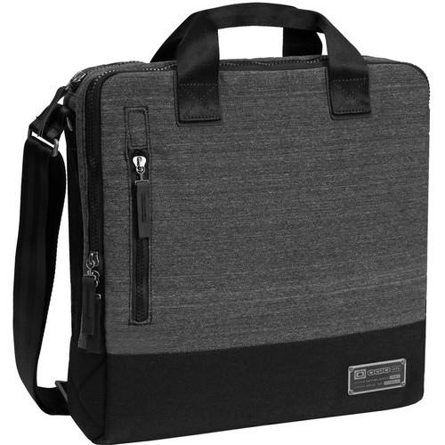 "OGIO 11"" Convert Shoulder Bag (Heather Gray)"
