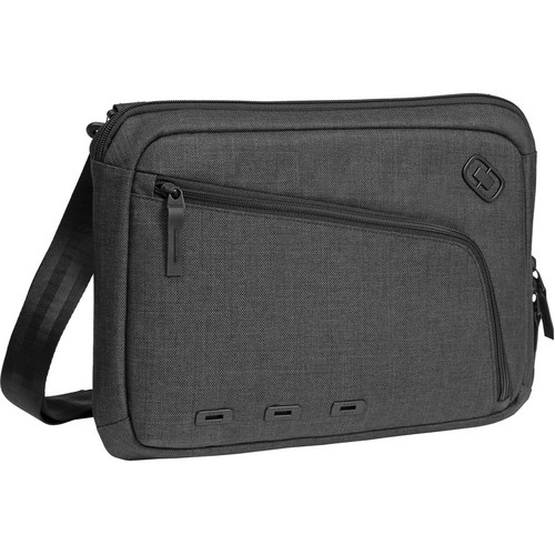 OGIO Newt 13 Slim Case (Black)