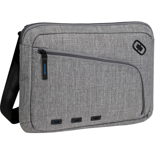 "OGIO 13"" Newt Slim Laptop Case (Static)"
