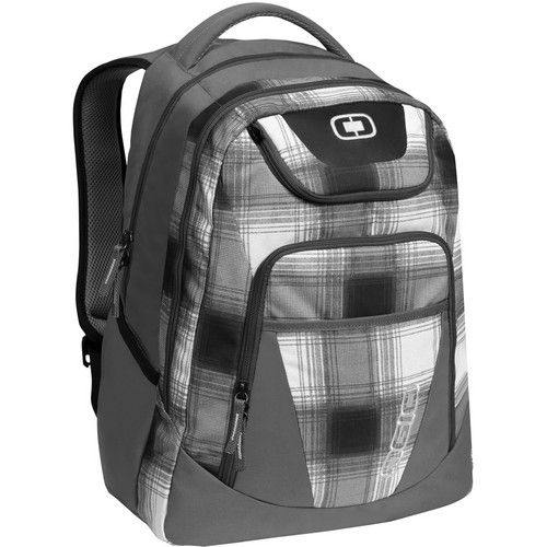 OGIO Tribune 17 Laptop Backpack (Gringo Ombre)