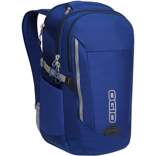 "OGIO Ascent Pack for 15"" Laptop (Blue/Navy)"