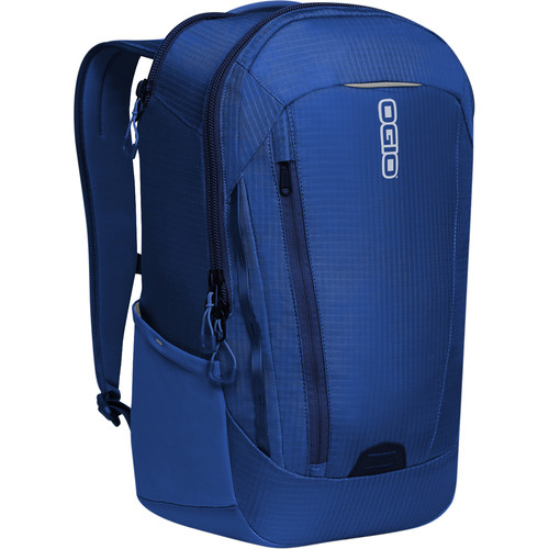 "OGIO Apollo Pack for 15"" Laptop (Blue/Navy)"