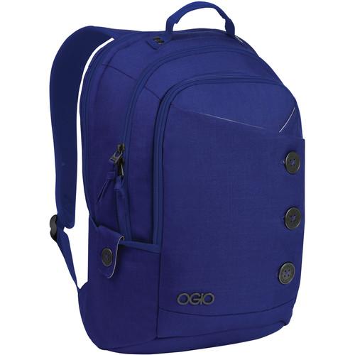 OGIO Soho Women's Laptop Backpack (Cobalt)