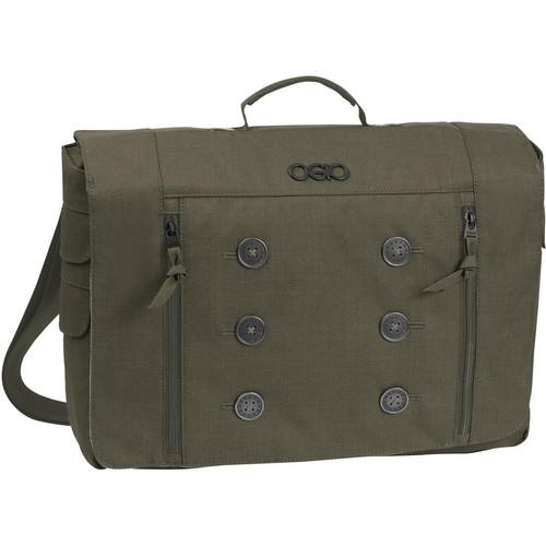 OGIO Midtown Messenger Bags (Terra)