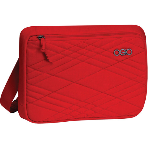 OGIO Tribeca Computer Case (Red)