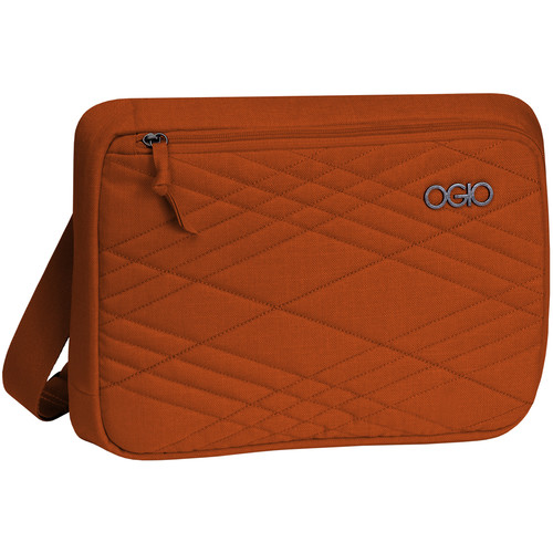OGIO Tribeca Computer Case (Cinnamon)