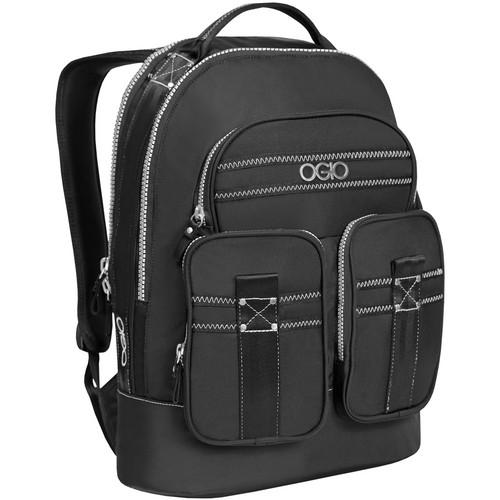 OGIO Triana Laptop Backpack (Black)