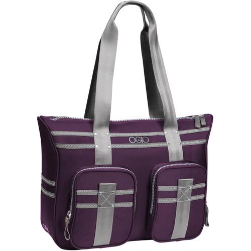 OGIO Lisbon Tote (Purple)