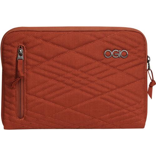 """OGIO Columbia 11.75"""" Tablet Sleeve (Cinnamon)"""