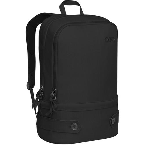"""OGIO Hudson Pack for 15"""" Laptop (Black)"""