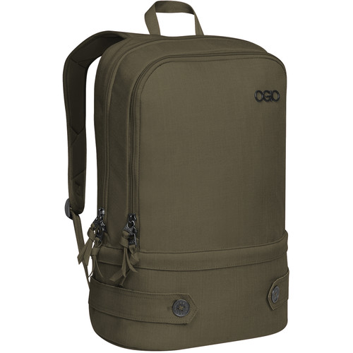 """OGIO Hudson Pack for 15"""" Laptop (Terra)"""
