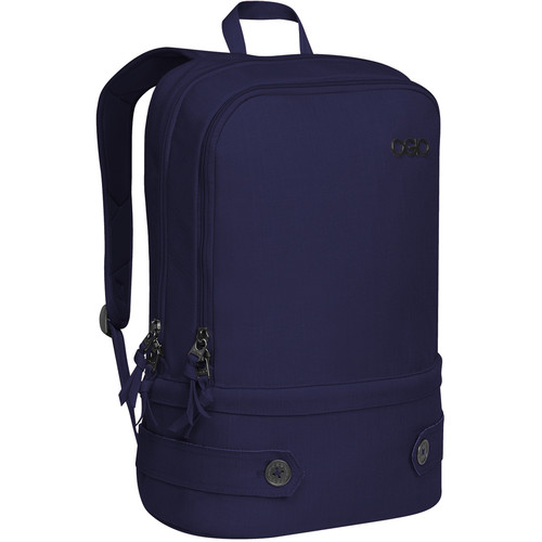 """OGIO Hudson Pack for 15"""" Laptop (Peacoat)"""