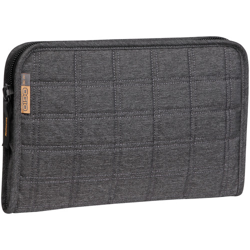 OGIO Newt Tablet Sleeve (Dark Static)