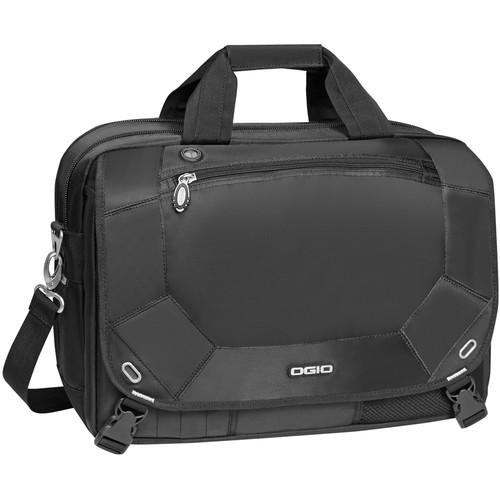 OGIO Radial Top Zip Laptop Bag