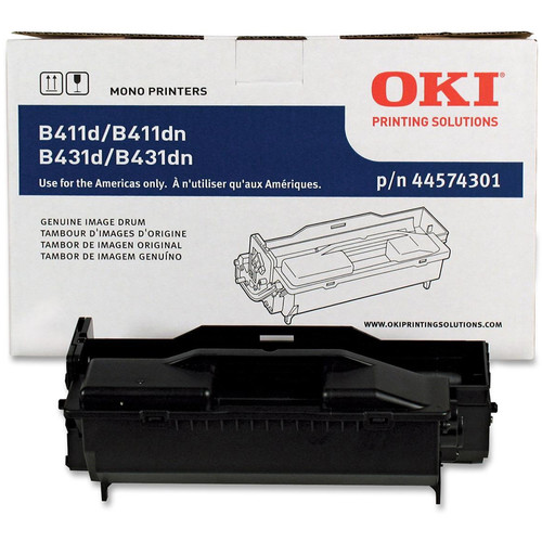 OKI Image Drum Type B2 for Select Printers