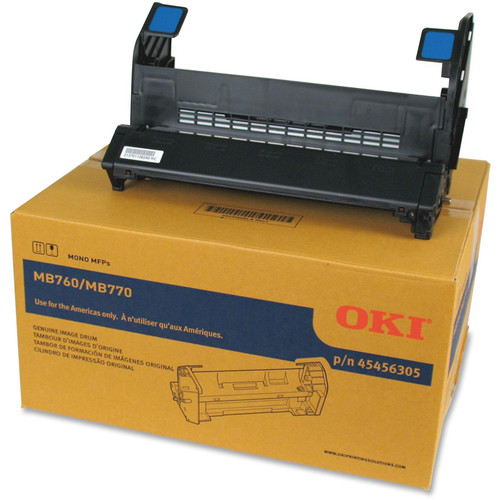 OKI Image Drum for MB760 / MB770 Series Printers (72,000 Pages)